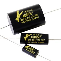 Image Capacitors